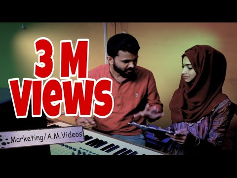 Ini Ninne Vedanippikkanayi Full Song   One Way Love 3   Ali Mangad   Nusrath Moidu