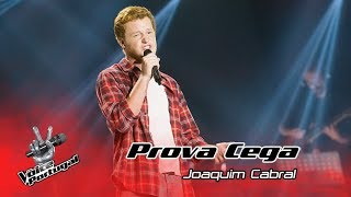 """Joaquim Cabral - """"Ain't No Sunshine"""" 