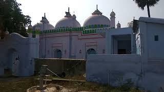 Hazrat Khwaja Usman Harooni Chishti رحمہ, Belchi Sharif