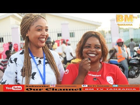 """Mbabane Swallows Wameponzwa na Yanga """"MASHABIKI WA SIMBA"""""""