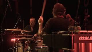 Tortoise - Gigantes | Monica | Seneca  [2016] [Post Rock] [Live Concert]