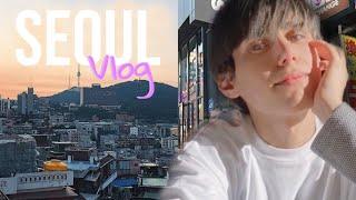 Baixar GÜNEY KORE'DEYİM! SEOUL'DE İLK GÜNÜM😍 | KORE VLOG #1