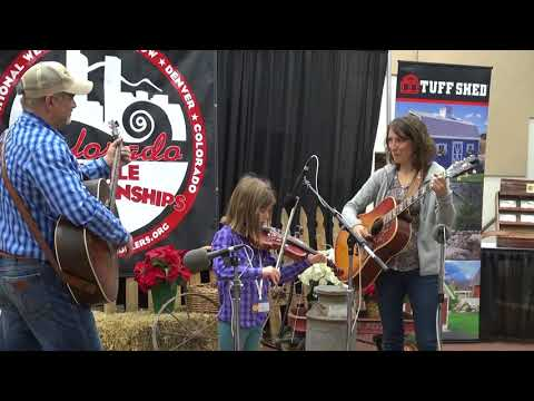 2018-01-06 SF1 Complete Small Fry Division Round 1 - 2018 Colorado Fiddle Championships