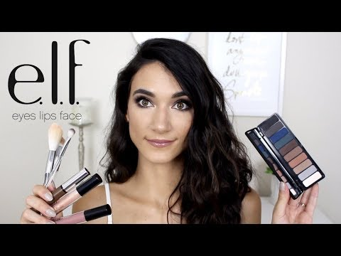 What's New from e.l.f. Cosmetics? NEW Mad for Matte Holy Smokes Palette!