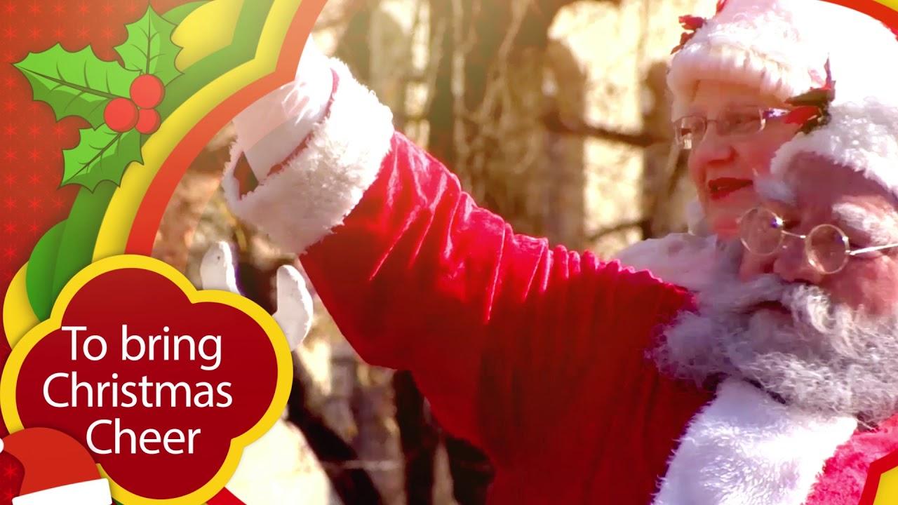 2021 Fayetteville Rotary Christmas Parade 2018 Fayetteville Christmas Parade Youtube