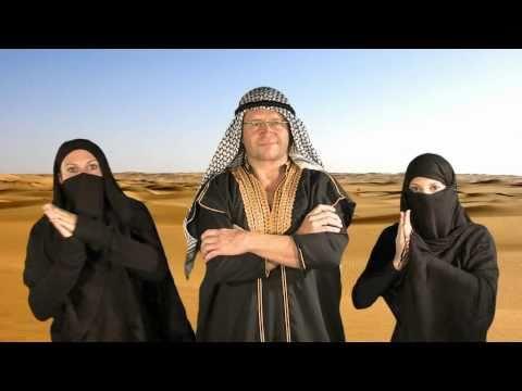 DJ Mox - Achmed (offizielles Musikvideo)
