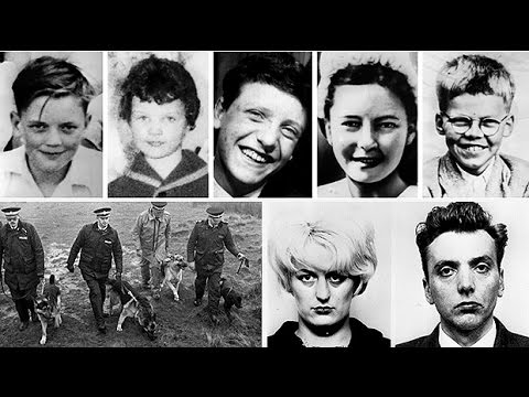 The moors murders that shocked the nation