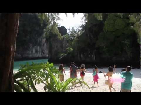 Air Terjun Pengantin Phuket in Phuket Island, Thailand