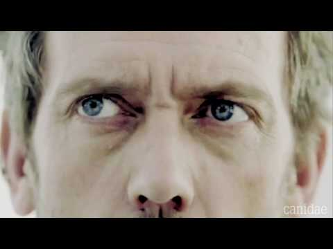 Gregory House in 20 Seconds