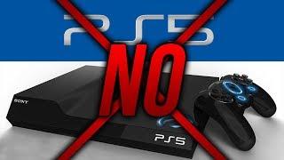 NO COMPREN LA PS5