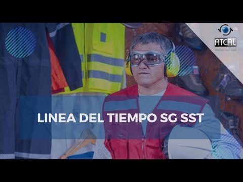 Linea del tiempo sg sst youtube - Tiempo en paracuellos del jarama ...