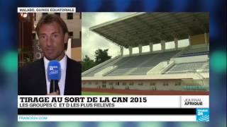 "CAN-2015 : Hervé Renard : ""La Côte d"
