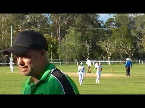 Sunshine Coast Cricket - Cooroy Eumundi v Glasshouse