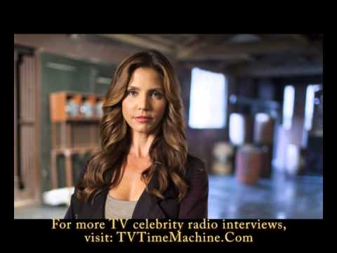 Charisma Carpenter on her attack and Surviving Evil