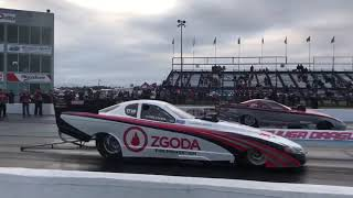 2017 Canadian Funny Car Championships