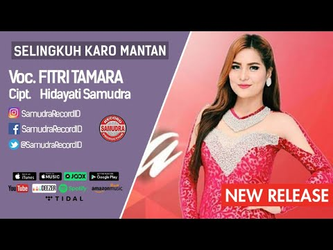 Fitri Tamara, Bintang Pantura 4 - Selingkuh Karo Mantan (Official Music Video)