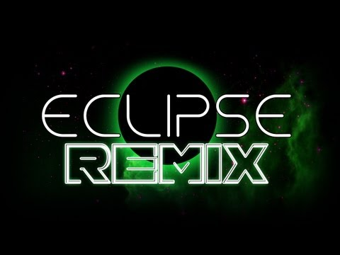"♪ ""Eclipse Remix"" - An Original Minecraft Theme by Minecraft Universe!"