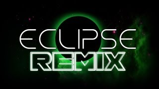 "♪ ""Eclipse Remix"" - An Original Song by MinecraftUniverse!"