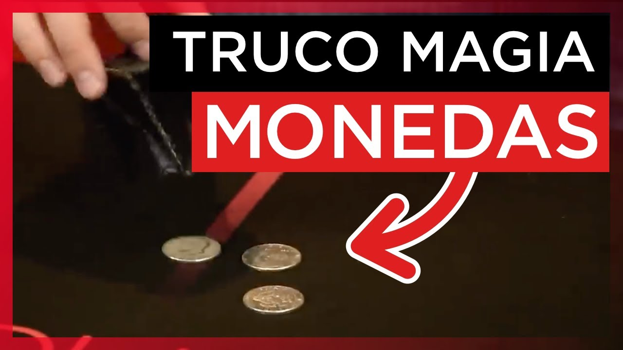 Trucos con monedas pdf download