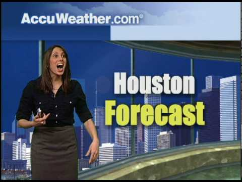 AccuWeather's April 2010 Bloopers & Outtakes