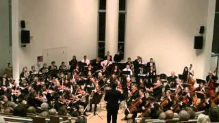 Dvorak-Slawischer Tanz No.8
