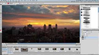 What's New for Video in Adobe Photoshop CS5? (Part 2)(http://ProDesignTools.com : (CS5, Part 2 of 2) The vast majority of video professionals use Adobe Photoshop software to help them create and enhance visual ..., 2010-04-21T13:52:26.000Z)