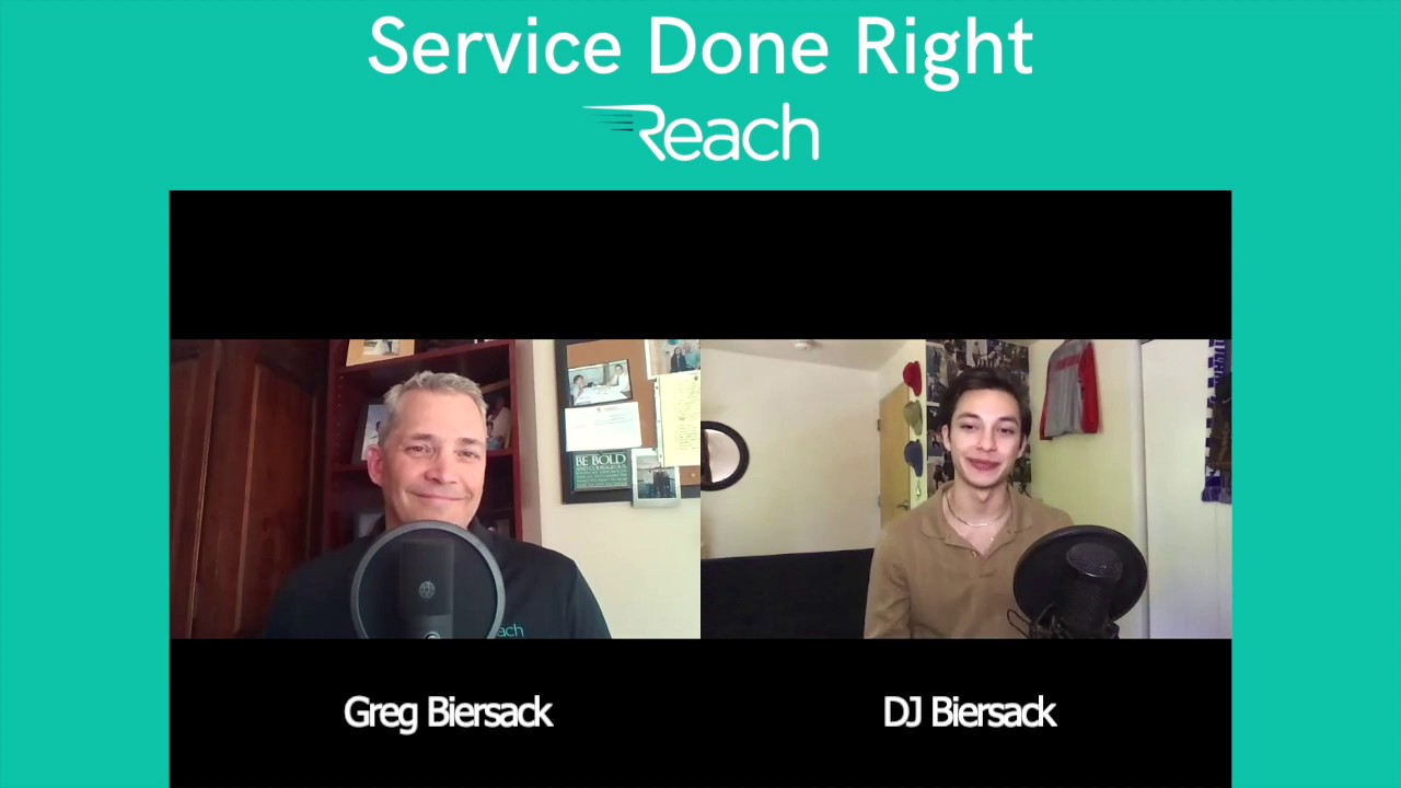 Service Done Right: Episode 1 Opportunity