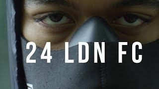 24 LDN FC - Team 4 of 6