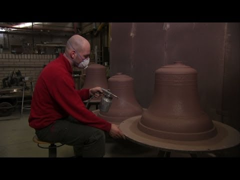 Bells - How Do They Do It?