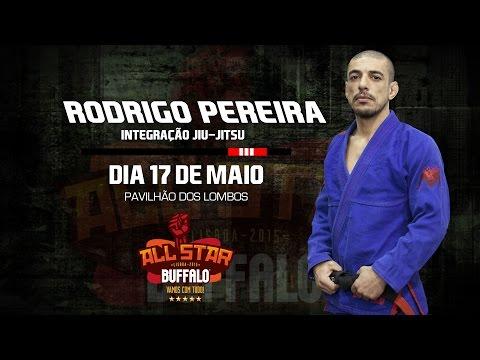 Preparação para o Buffalo AllStar - Rodrigo Pereira - Integração Jiu-Jitsu