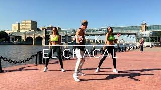 Eddy K - El Chacal | Zumba Dance Choreo