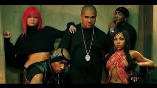 Irv Gotti Announces Murder Inc Is Coming Back For The #1 SPOT!!