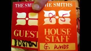 Baixar The Smiths Queen Is Dead Vinyl Box Set Unboxing, King Crimson NY 2017 + New Vinyl Buys ~ Enjoy ~