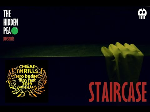 Staircase - A Short Horror Film