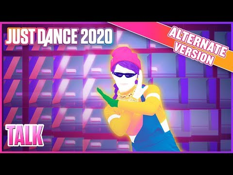 just-dance-2020:-talk-(alternate)-|-official-track-gameplay-[us]