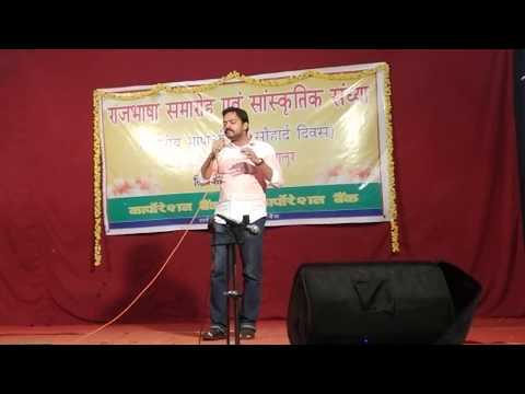Malare Ninne Kanathirunnal- Premam Movie - Krishna Kumar VN
