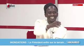 Fou Malade désolé du comportement des partisans du Président en l'occurence Birima Ndiaye