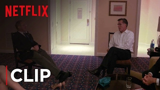 Repeat youtube video MITT | Exclusive Clip - Debates [HD] | Netflix