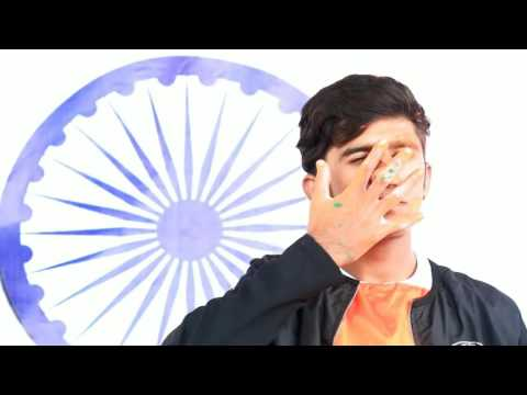 Vande Mataram   ABCD 2 Official Dance Video   Choreography By Chankx