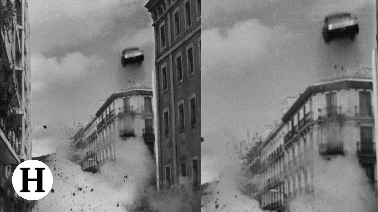 Zamach na premiera Hiszpanii (1973 r.)