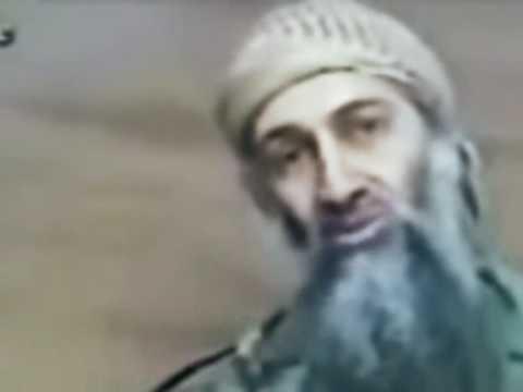 Joe Pesci meets Osama Bin Ladin....