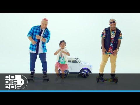 Esto No Es Moda, Cali Flow Latino - Vídeo Oficial