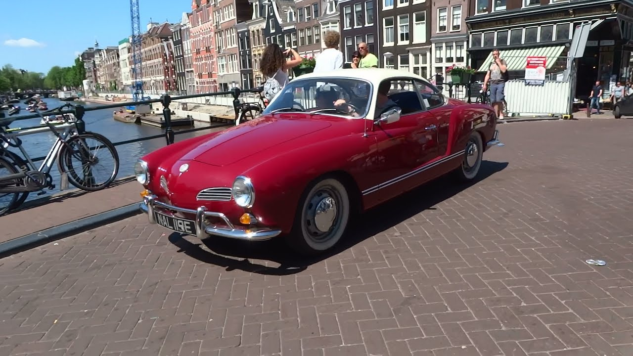 volkswagen karmann ghia type 14 coupe spiegelgracht. Black Bedroom Furniture Sets. Home Design Ideas