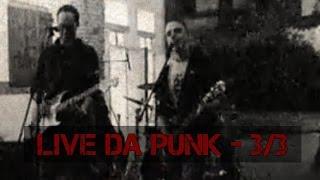 Pan Da Punk - Live Da Punk 3/3