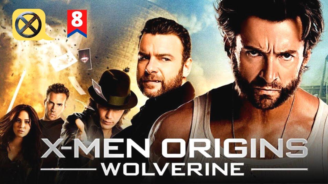Download X-Men Origins Wolverine (2009) Explained In Hindi | X-Men 8 Explained In Hindi