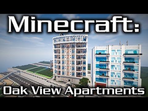 LY - Beachwood: Oak View Apartments (Timelapse & Tour)