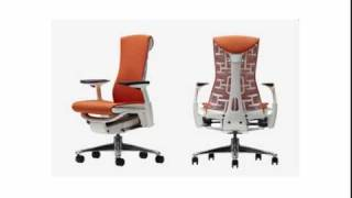 Instant Video Play Herman Miller Resolve Foster City