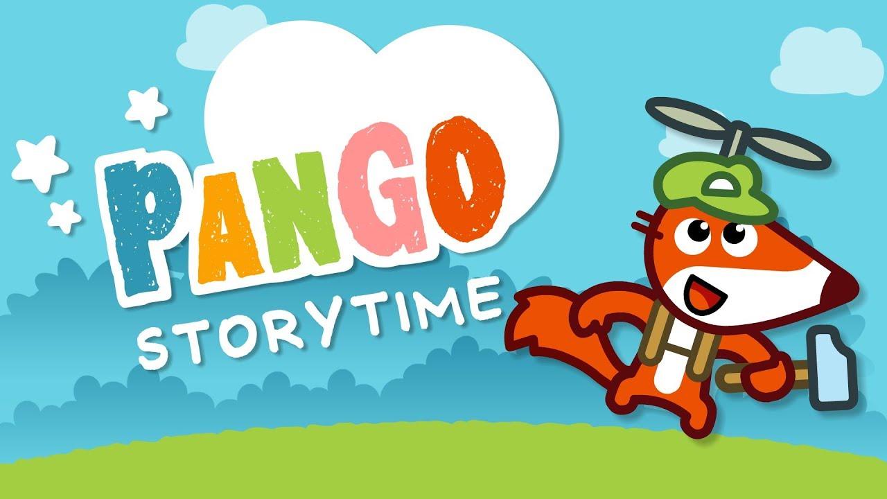 Download Pango Storytime - Fox Handyman 🔨🔧
