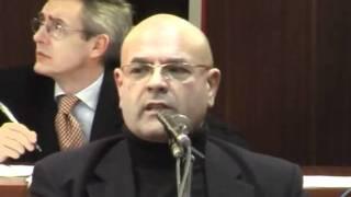 24 - Quarta udienza processo omicidio Rostagno- Teste Lgt. Beniamino CANNAS