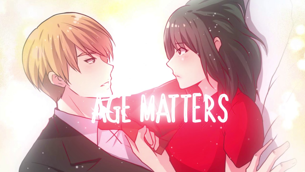 Image result for age matters webtoon
